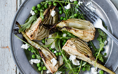 Delicious Salad Ideas From the Medicinal Chef
