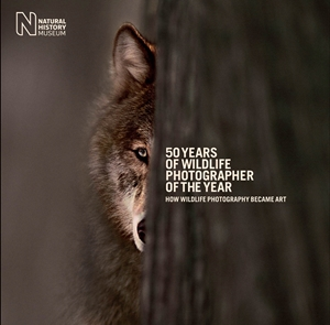 50 Years of Wildlife Photographer of the Year