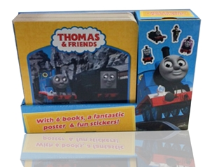 Thomas Steam Team Collection