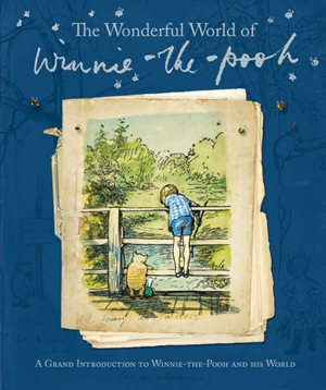 The Wonderful World of Winnie-the-Pooh