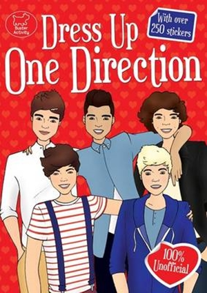 Dress up One Direction
