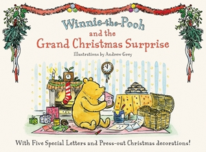 Winnie-the-Pooh and the Grand Christmas Surprise