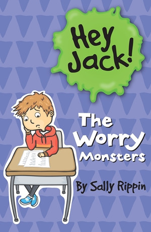 Worry Monster