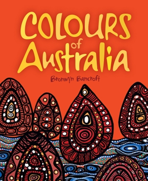 Colours of Australia