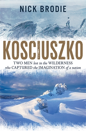Kosciuszko: A Search For Young Australia