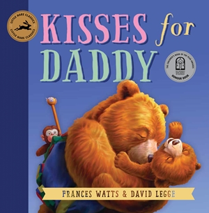 Kisses For Daddy