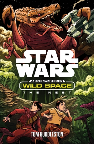 Star Wars: Adventures in Wild Space: The Nest