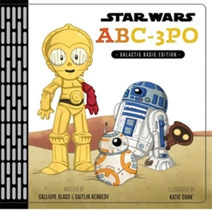 Star Wars: ABC-3PO