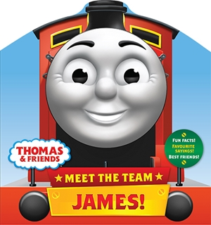 Meet the Team: James