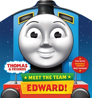 Meet the Team: Edward