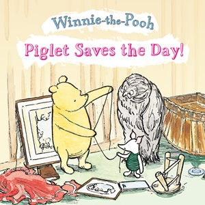 Piglet Saves the Day