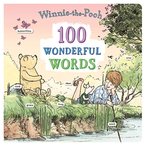 100 Wonderful Words