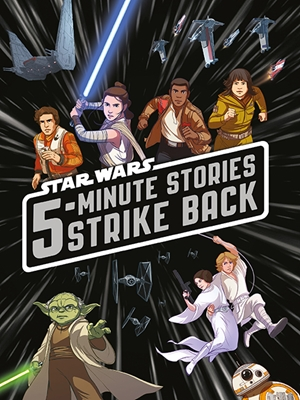 5-minute Stories Strike Back