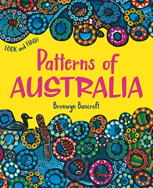 Patterns of Australia