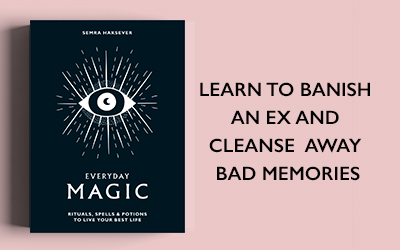 Everyday Magic Spells