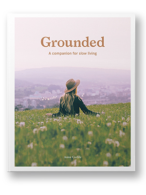Grounded book cover