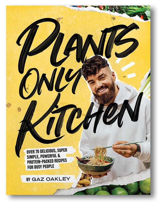 plants only kitchen cover