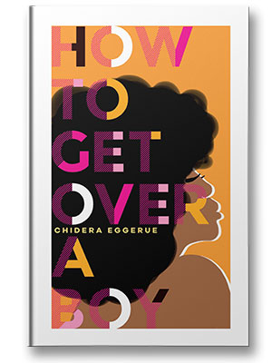 how to get over a boy book cover