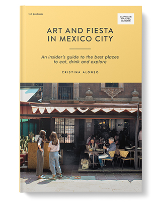 art and fiesta in mexico cover