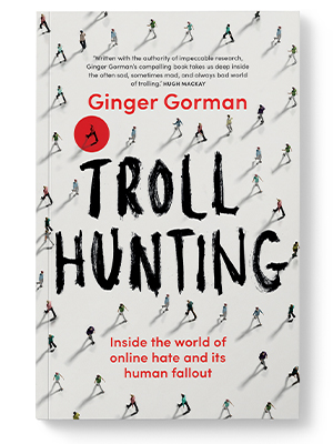 troll hunting 3D cover