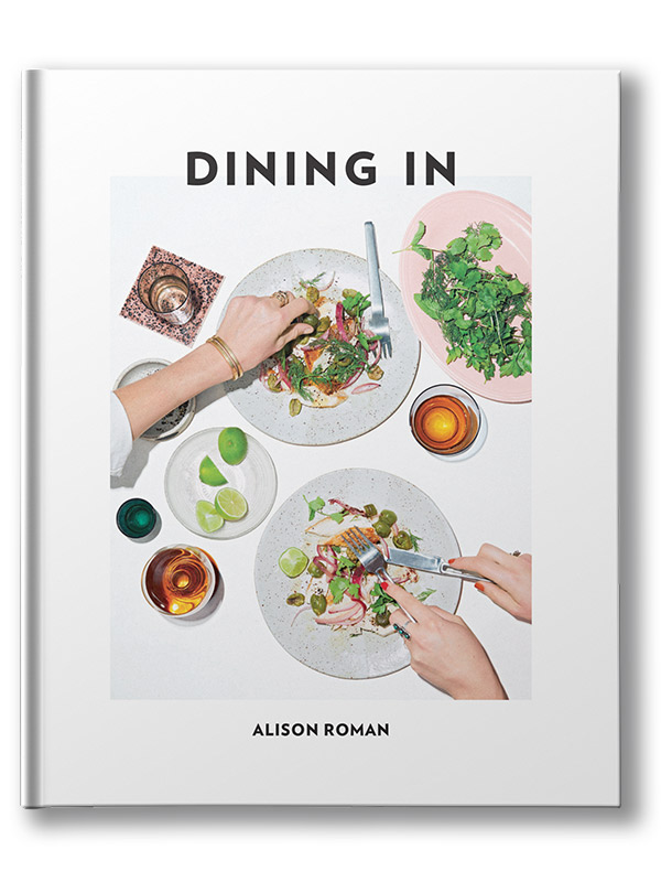 dining in 3D cover