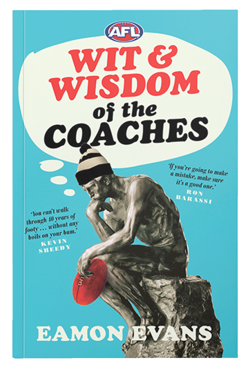 afl wit and wisdom small cover image