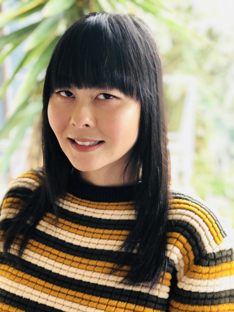 lang leav author photo