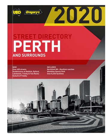 perth street directory small cover