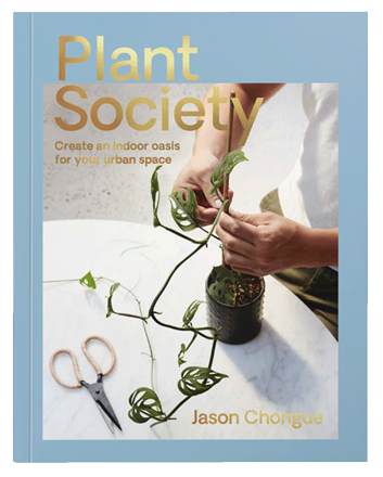 plant society small cover