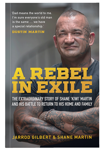 rebel in exile small cover
