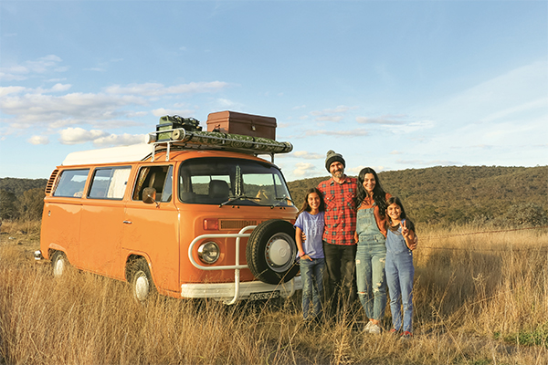 Vanlife Diaries Takes You On The Road