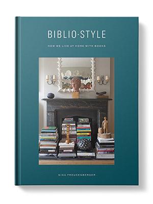 bibliostyle small book cover