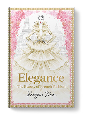 elegance 3d book cover small