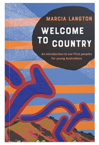 welcome to country book cover small