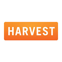 The Harvest logo