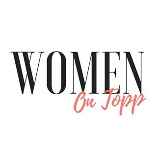 Women on Topp logo