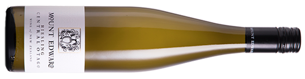 Mount Edward Central Otago Riesling