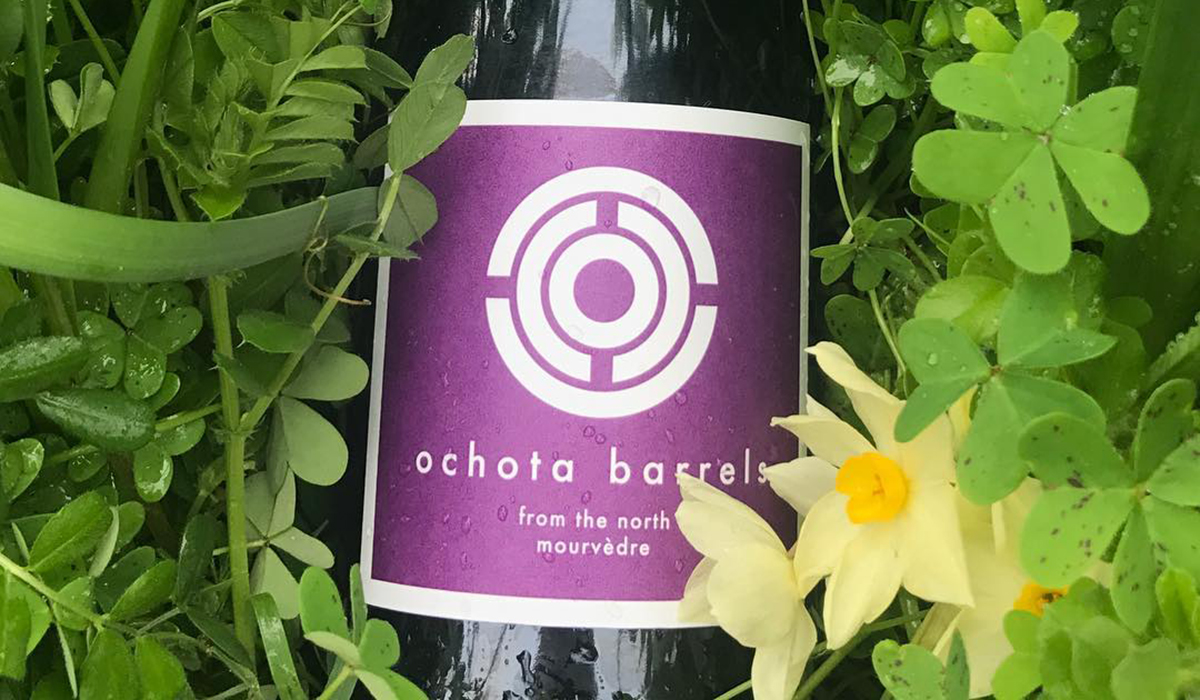Ochota Barrels From the North Mourvedre