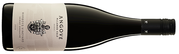 Angove Warboys Vineyard Shiraz Grenache