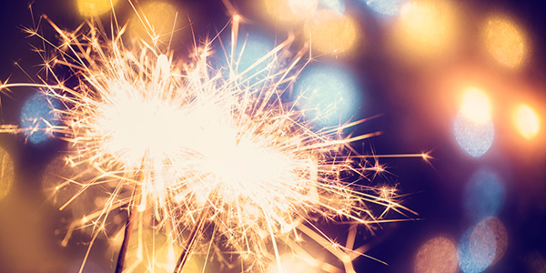 Party sparklers
