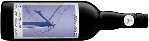 Big Easy Radio Tempranillo Touriga