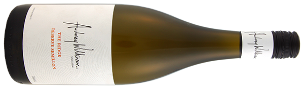 Audrey Wilkinson The Ridge Reserve Semillon