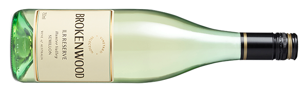 Brokenwood ILR Reserve Semillon