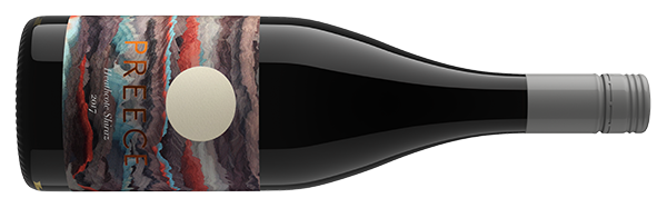 Mitchelton Preece Shiraz