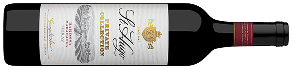 St Hugo Private Collection Shiraz