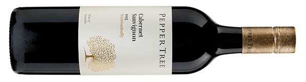Pepper Tree Wratonbully Cabernet Sauvignon