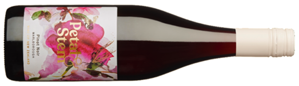 Yealands Petal & Stem Marlborough Pinot Noir
