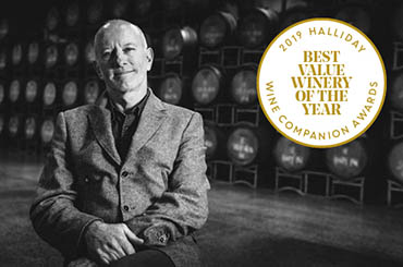 2019 Halliday Wine Companion Awards Best Value Winery Provenance