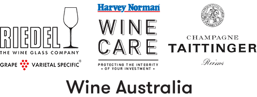 Proud sponsors of the 2020 Dan Murphy's Halliday Wine Companion Awards