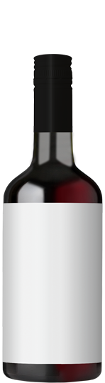 Fortified Shiraz Bottle